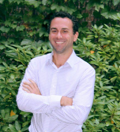Kevin Dahm