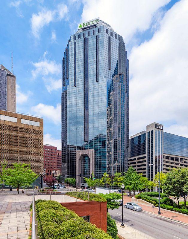 One Nashville Palace