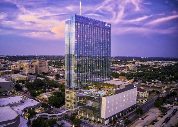 Fairmont Hotel Austin