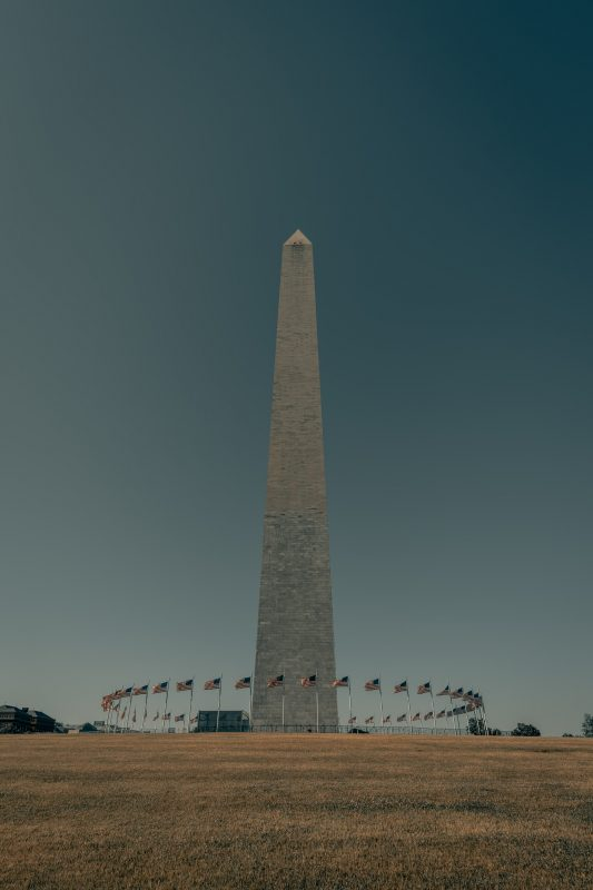 Washington DC's Leading Parking Consultants
