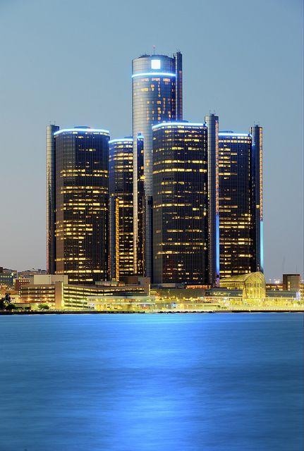 Detroit's Leading Parking Consultants