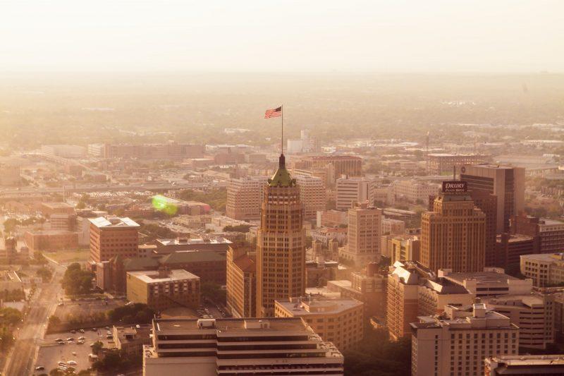 San Antonio's Leading Parking Consultants